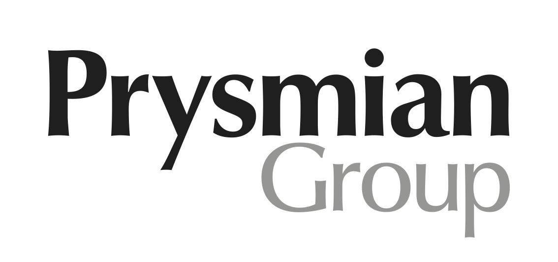 prysmian group logos