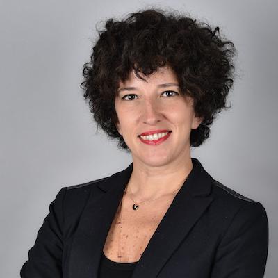 Liliana Faccioli Pintozzi